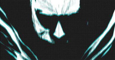 Joker : Killer Smile, visuel de l'épilogue Batman