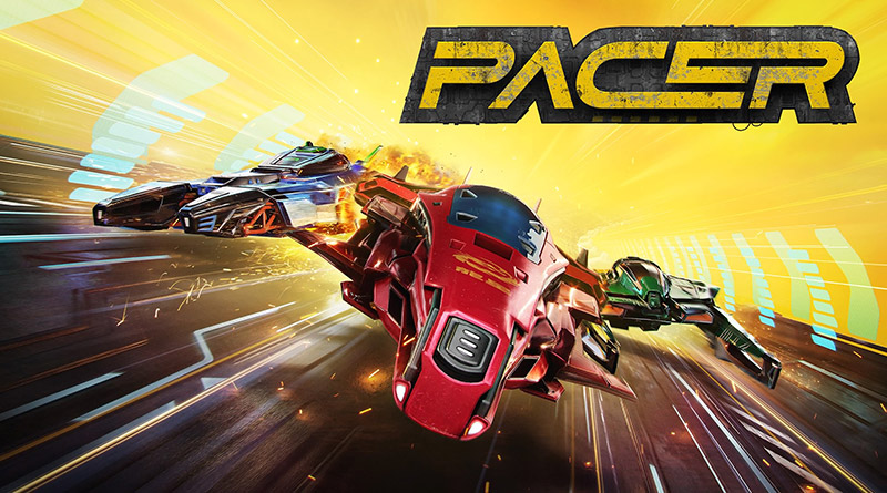 PACER - PS4