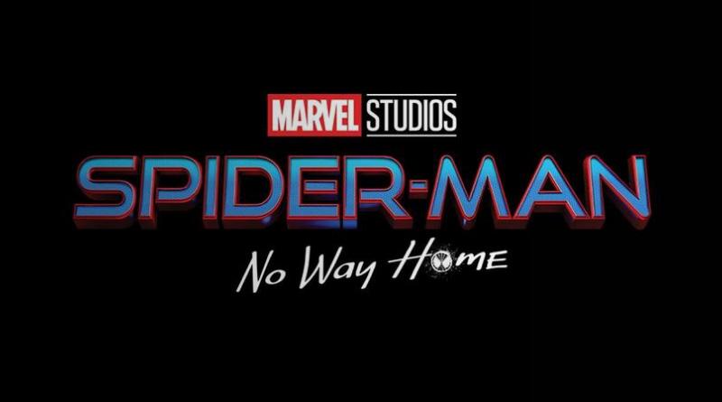 Spider-man: No Way Home - Logo